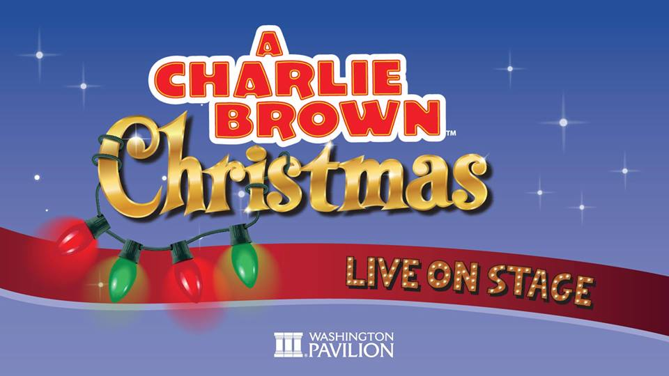 A Charlie Brown Christmas Live On Stage.A Charlie Brown Christmas Live On Stage Sioux Falls Arts