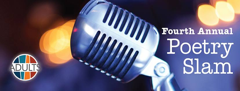 Fourth Annual Poetry Slam | Sioux Falls Arts Council
